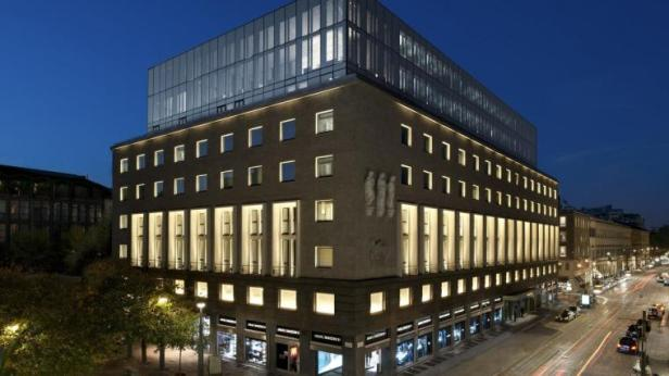 foto do hotel Armani Hotel Milano do site Ibooke.com.br